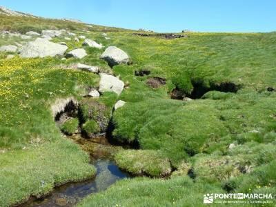 La Mira - Los Galayos (Gredos);montañismo madrid senderismo guadarrama ruta por la pedriza